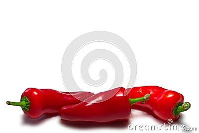 3 chillis