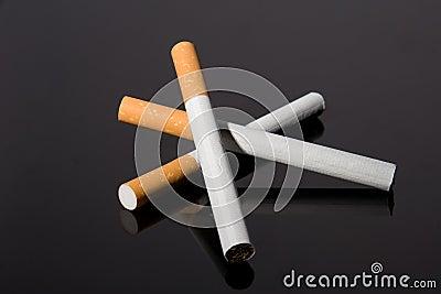 3 cigarette