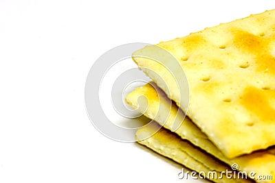 3 crackers