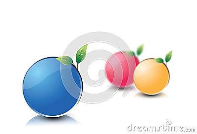 3 life planet balls