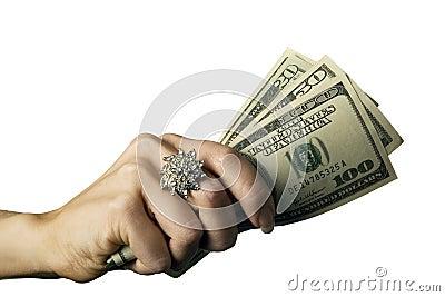 3 pieniądze