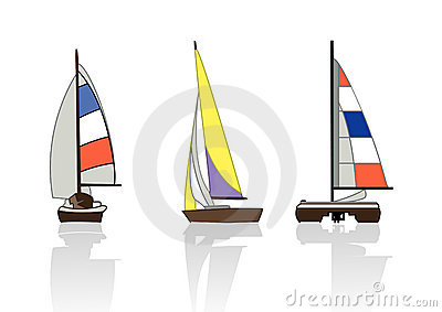 3 yachts