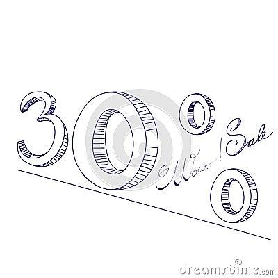 30  Sale