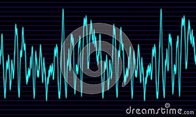 Litude art artistic audio audiowave background composition design