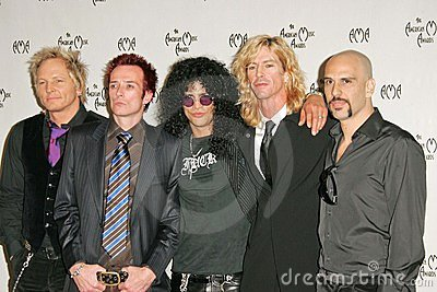 32nd Annual American Music Awards - Pressroom Editorial Photography