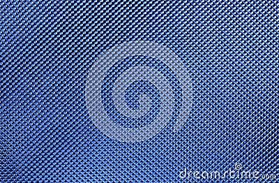 蓝色金属纹理