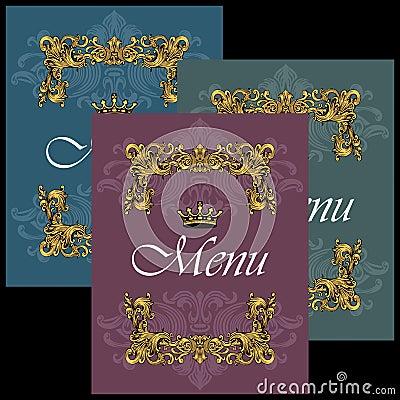 35 menu