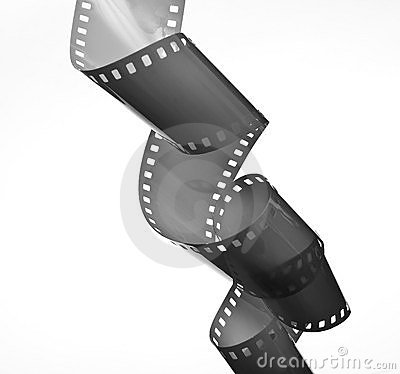 35 Mm Film Royalty Free Stock Image - Image: 13286776