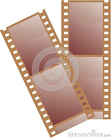 35 mm film.
