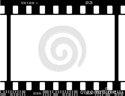 35 mm frame