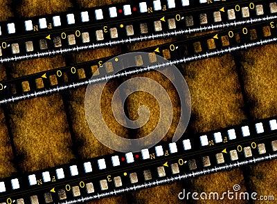 35 mm movie Films