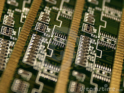 计算机iii内存模块