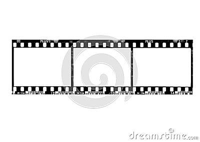35mm film frame