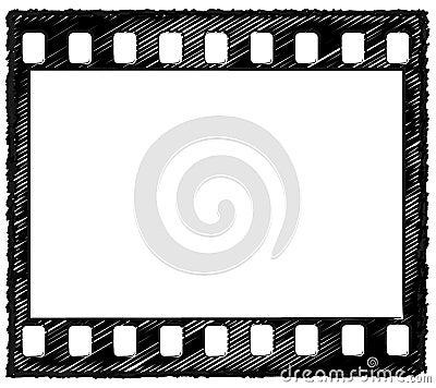 35mm frame sketch