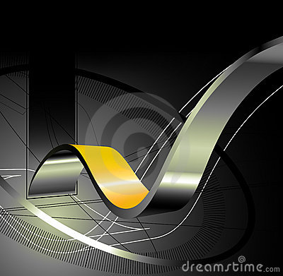 Free 3d Abstract Background Stock Image - 2785051