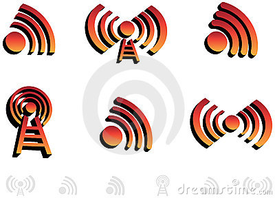 3D Audio Icons
