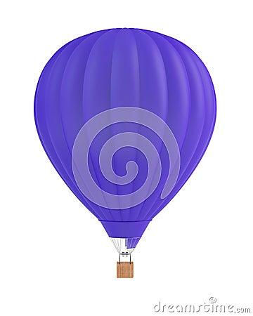 3d baloon