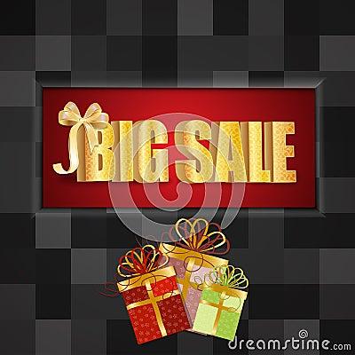 3D big sale