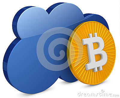how to bitcoin cloud mining