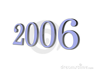 Year 2006 image search results