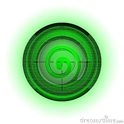 3d button,