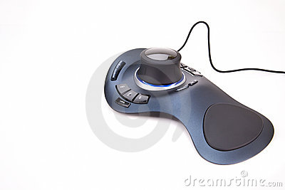3D CAD Mouse