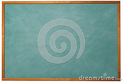 3D Chalkboard