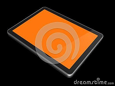 3D computer, digital Tablet pc