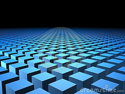 3d cube cubes box boxes background stock photo image