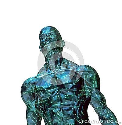 3D Digital Future