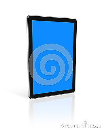 3D digital tablet pc