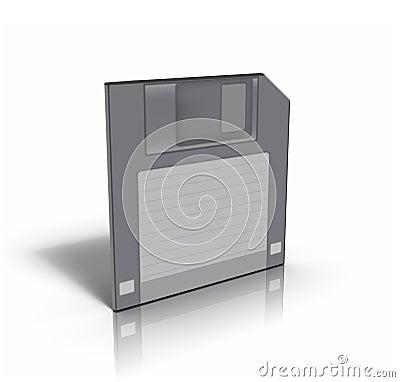 3d diskette