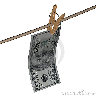 3d dollar