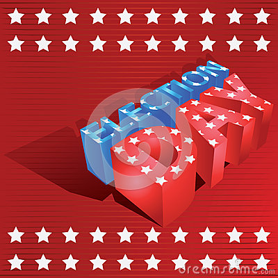 3d election day