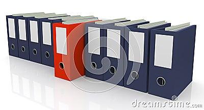 3d file box