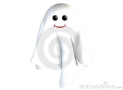 3D Ghost