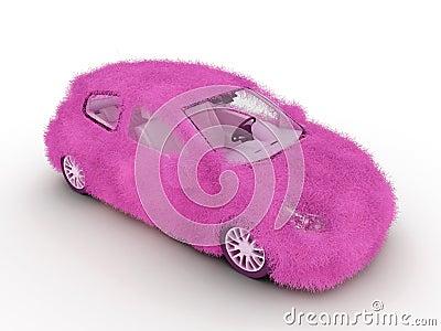 3d girl auto