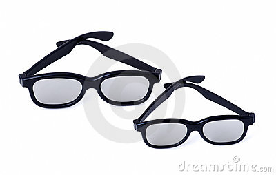 3D glasses adults and children