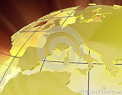3D Gold Europe