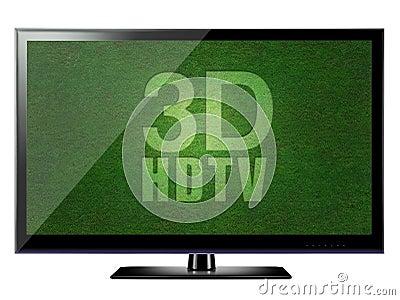 3D HDTV