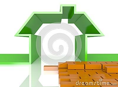 3D home build