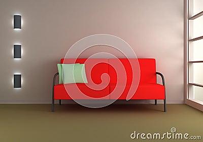 3d home interior