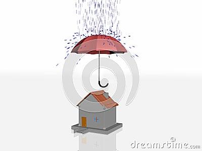 3d House Insurance
