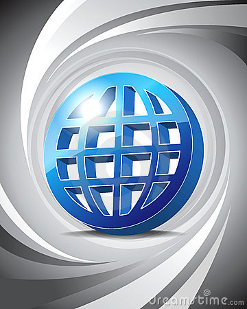3D Icon Global