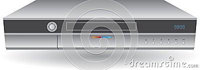 3D Image of DVR