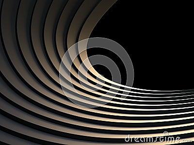 3d lines - фото 6