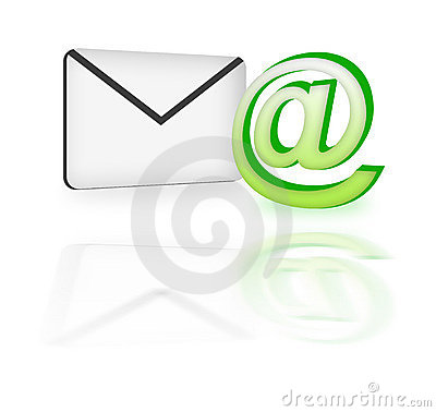 3d mail