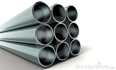 3d pipes