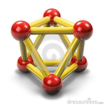 3d Proton