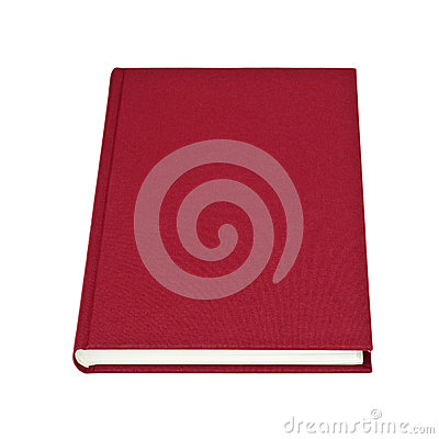 3d red book